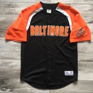 Dynasty Baltimore Orioles Jersey